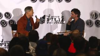 On Story: 414 Jonathan Demme and Paul Thomas Anderson: A Conversation
