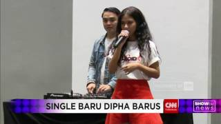 Showbiz News: Dipha Barus