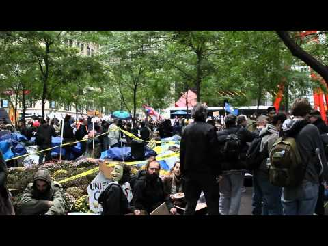 Occupy Sukkot Across the Country