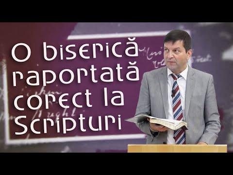 Duminica 18  Octombrie AM 2020 - Marius Birgean