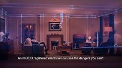 Home Rewire Scotland - NICEIC Approved Rewiring Specialist