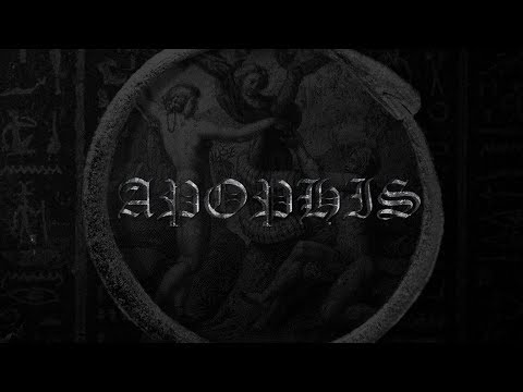BELPHEGOR  Apophis  Black Dragon  LYRIC