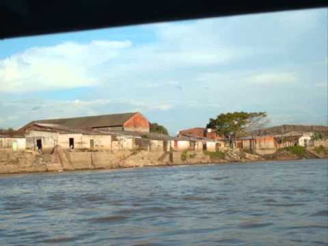 Imagenes del Rio Magdalena