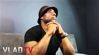 Charlamagne: Sidney Starr Rumors Would Help Chingy Now