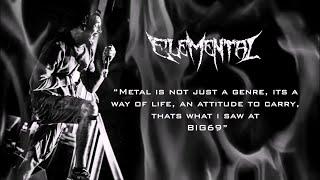 Elemental-Inhumane Purge Live at Mtv Indies BIG69