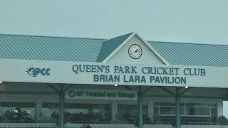 Trini Posse 2013 West Indies vs. Sri Lanka