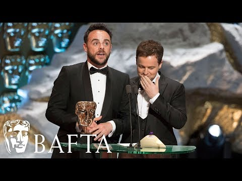 Watch the BAFTA Television Awards 2017 ✨