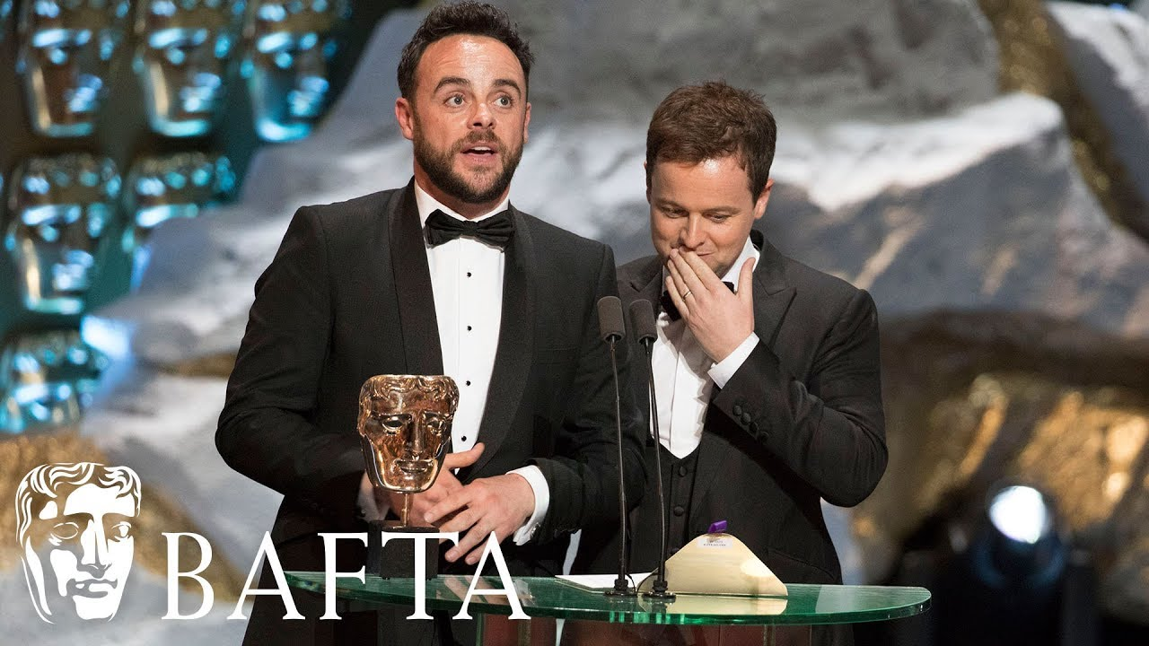 Watch The Bafta Television Awards 2017