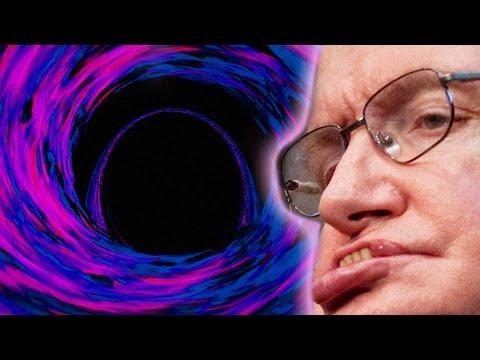 Event Horizons and Black Holes - Sixty Symbols
