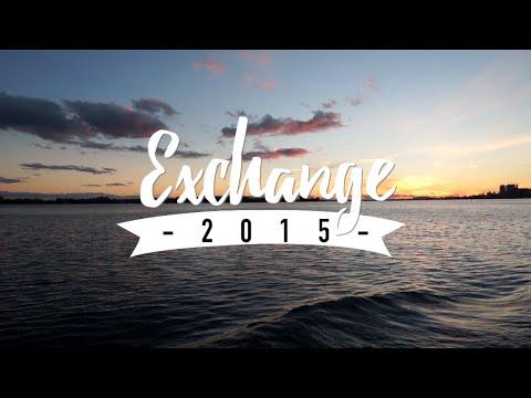 Canada Exchange  2015   VLOG