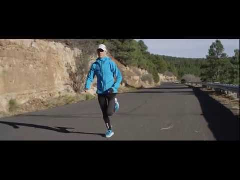 HOKA ONE ONE presents Women Who Fly: We Are All