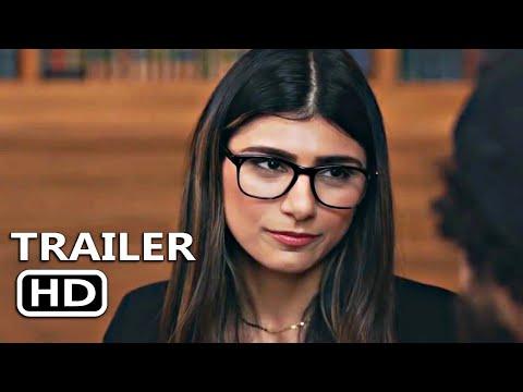 RAMY: Season 2 Official Trailer (2020) Mia Khalifa Series