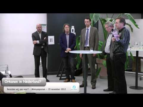 121115 Kivi/Niria Orkanen in Nederland P06 Panel Discussie