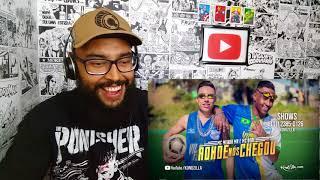 Baixar MC Menor MR e MC Dede - Aonde Nós Chegou (kondzilla.com)