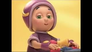 Poko《El Explorador Submarino》《Poko, Bibi y el Dragon》Audio Latino (Discovery Kids - 2008)