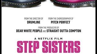 Step Sisters Soundtrack list