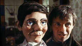 Топ - 5 фильмов ужасов про кукол убийц