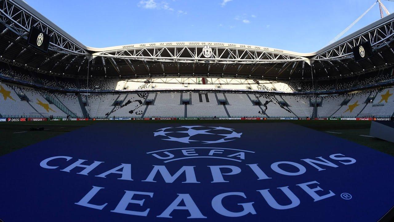 Juventus Porto Live