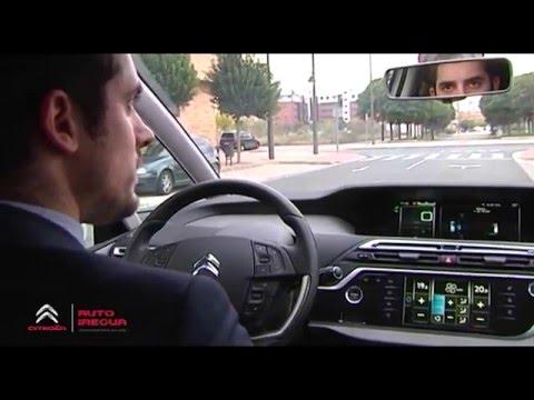 Conoce con detalle el Citroën C4 Picasso