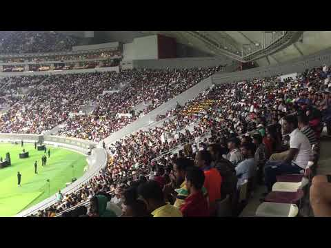 Khalifa international Stadium qatar emir cup46 final