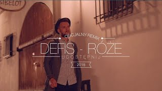 Defis - Róże (CandyNoize Remix)