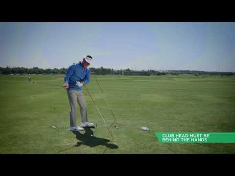 Ageless Golf with Sean Foley  Off To The Right Start
