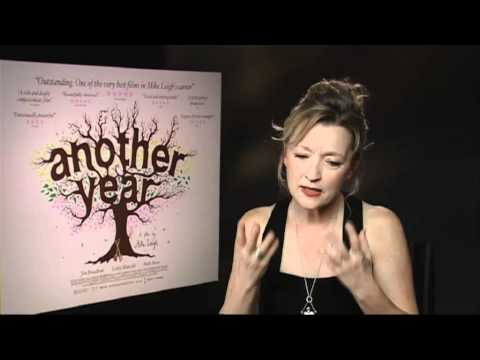 Another Year Interview - Lesley Manville | Empire Magazine