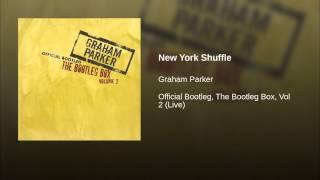 New York Shuffle (Live)