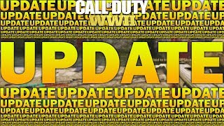 Update On The Upcoming Update To The Update - COD WW2 Madness