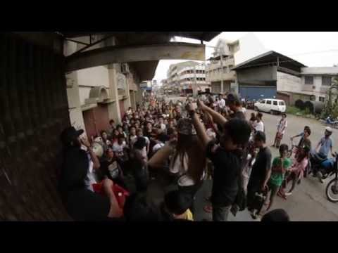 Go Skateboarding Day Davao City 2015