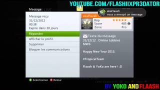 [02/01/2013] MW3 TU23 Prestige + Unlock all + Stats Recoveries -Flaash♥