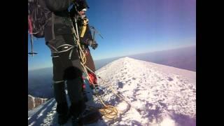 Mont Blanc via Three Monts.avi