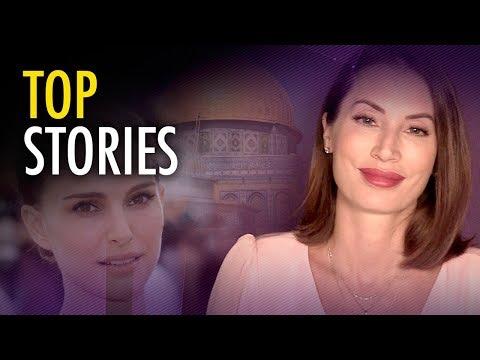 Natalie Portman, PETA & the Holocaust and more  Amanda Head