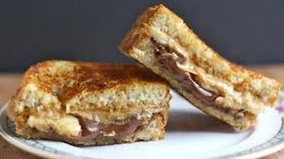 Soft Shell Crab Sandwiches - Sandwich Recipes