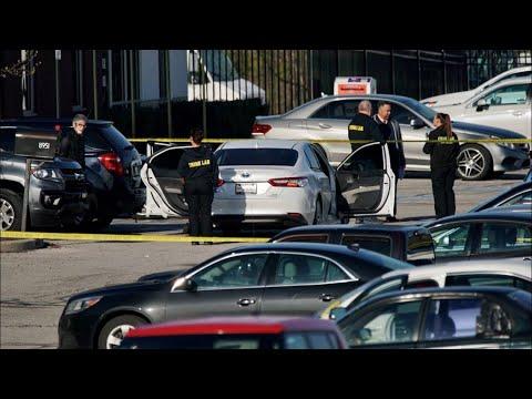 Indianapolis shooter was former FedEx employee, had had gun ...