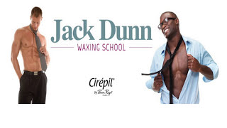 Repeat youtube video Jack Dunn Male Waxing- Step-by-Step Male Hollywood Waxing