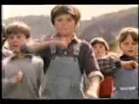 Cottees Cordial Australian Commercial.