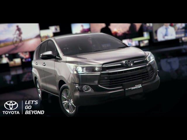 All New Kijang Innova Reborn Grand Avanza Serayamotor Tvc The Legend Chords Chordify