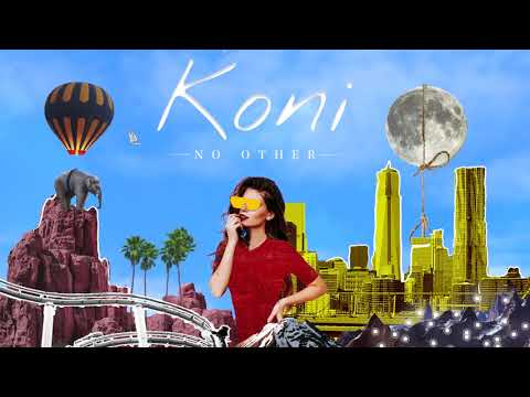 Koni - No Other (Official Music Audio)