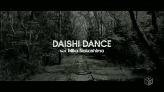 Memory (feat.DAISHI DANCE)