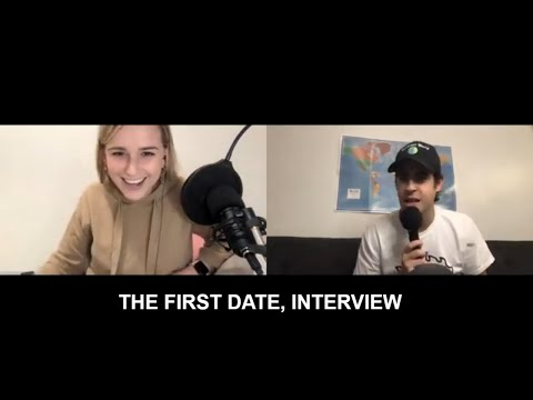 64. The Sixty-Fourth One: The First Date, Interview!