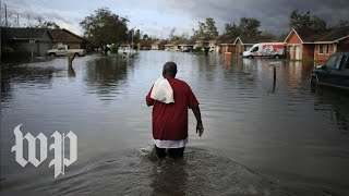 Here's how to prepare for a climate disaster that will likely affect you one day