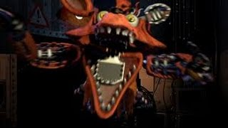 Five Nights At Freddy's 2 part 4: Dubstep solves everything