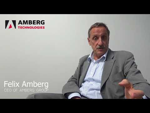 Felix Amberg at Intergeo 2017