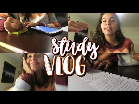 STUDY VLOG HIGH SCHOOL NO CANADÁ