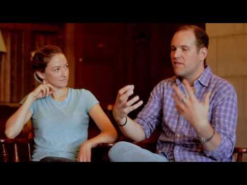 Olivia Hamilton and Lovell Holder | Princeton Tonight Interview
