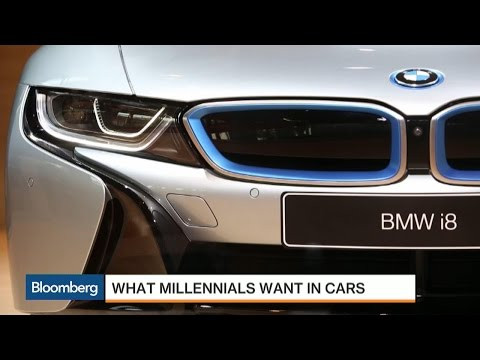 Millennials and Luxury Cars: Which Do They Prefer?