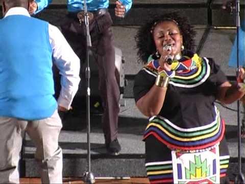 Mpumalanga Gospel Expo - Avulekile
