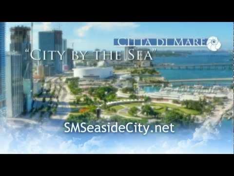 SM Seaside City Cebu - The City By The Sea