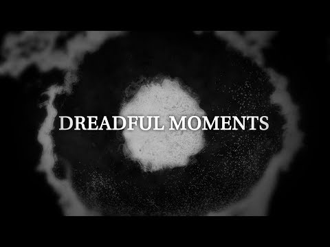 JINJER - Dreadful Moments (Official Lyric Video) | Napalm Records